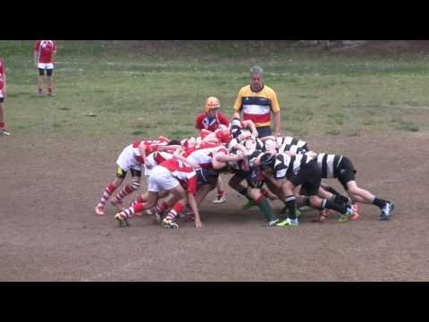 U13 2016 - Dee Why vs Collaroy