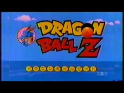 Repretel Canal 11 - Intro Dragon ball z