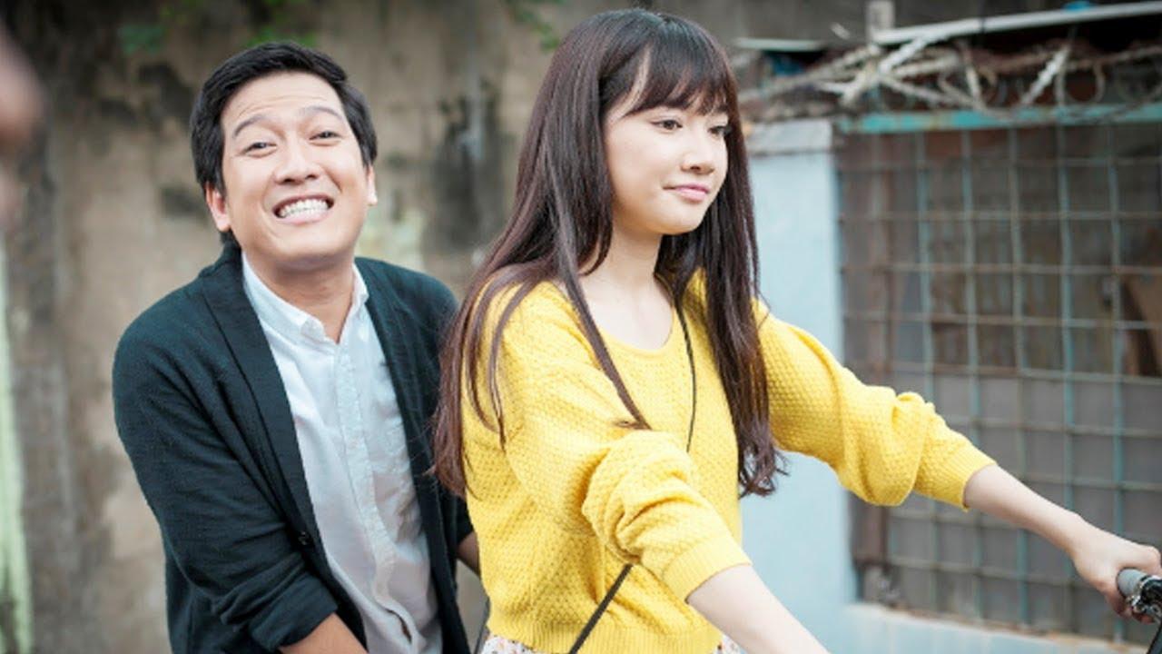 Chuyện Tình Taxi | Phim Hài Tết Chiếu Rạp Việt Nam Hay Nhất