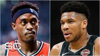 The Raptors could challenge the Bucks in the Eastern Conference finals - Tim Legler | SportsCenter