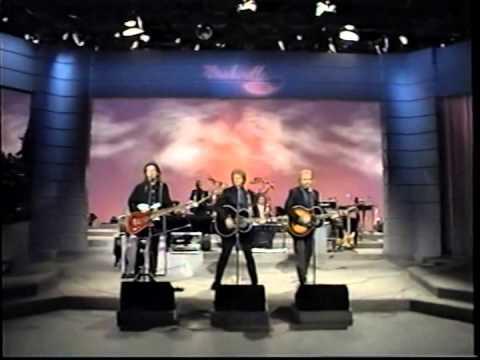 Desert Rose Band - One Step Forward
