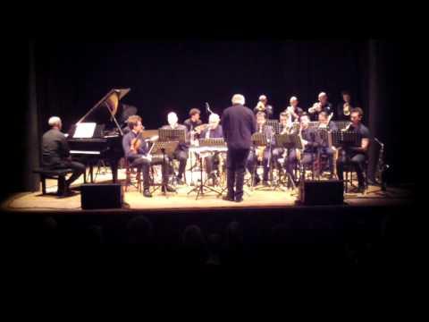 Orchestra Jazz del Conservatorio di Brescia - Duke Ellington - Such Sweet Thunder - Madness in Great
