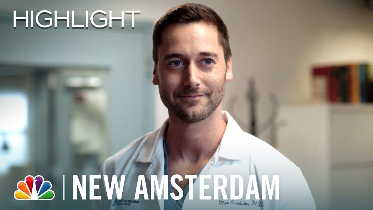 Download Max Needs Sharpe to Save Him - New Amsterdam (Episode Highlight)