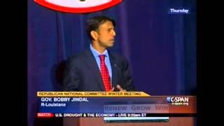 RGA Chairman Bobby Jindal
