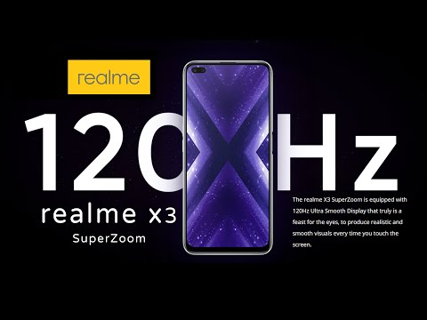 Realme X3 Superzoom Price In Philippines Time Skip Youtube