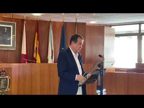 Caballero cuenta cómo fue su conversación ayer con el presidente del Celta