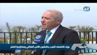 أبو طير: الأردن ينتظر اليوم وصول خادم الحرمين باهتمام كبير والسعودية من أكبر داعمي الأردن