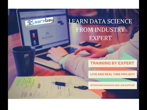 Data Science Training in Bangalore | Learnbay.in | Learn Data Science Online