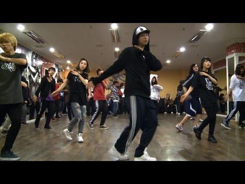 Learn To Dance Like A K Pop Star Youtube