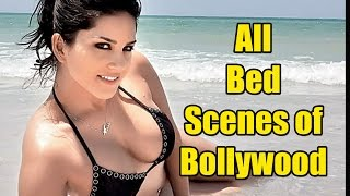 All Bed Scenes of Bollywood |
