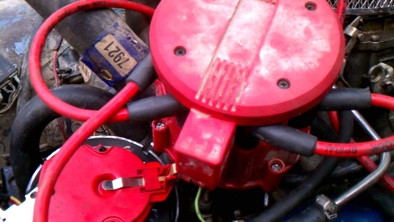 Hei Setup Youtube 1976 Jeep Cj7 I258 Engine Wiring Premium