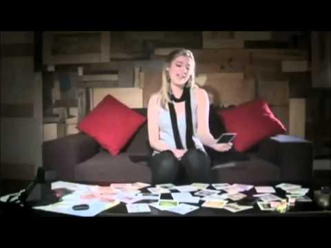 Leddra Chapman - Saving You