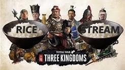 Total War Three Kingdoms Ricestream - Romance Mode Legendary - Gongsun Zan