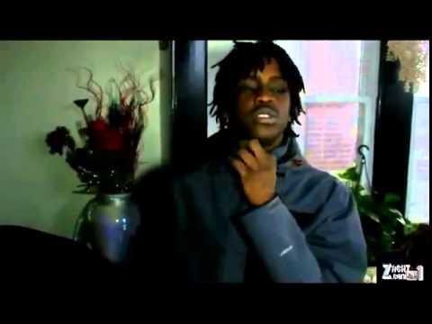 CHIEF KEEF EXCLUSIVE INTERVIEW   from YouTube by Offliberty