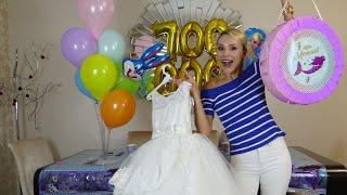 Lina'ya Sürpriz 700.000 Kutlama Hazırlığı
