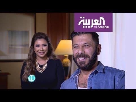 25  سؤالا مع الفنان الأردني إياد نصار  - 19:54-2018 / 11 / 14