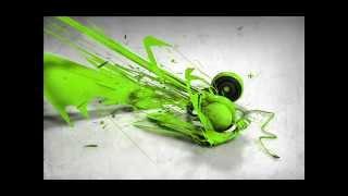 DJ Darwin - Trance Trax