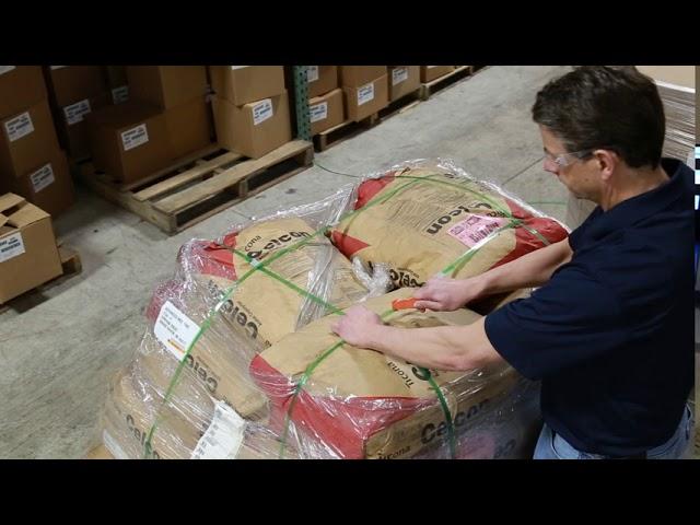 Klever Kutter — Cutting Plastic Banding