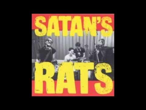 Satan's Rats - Friday's Child