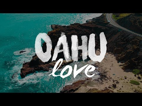 oahu-love-|-travel-music-video-(sony-a6500)