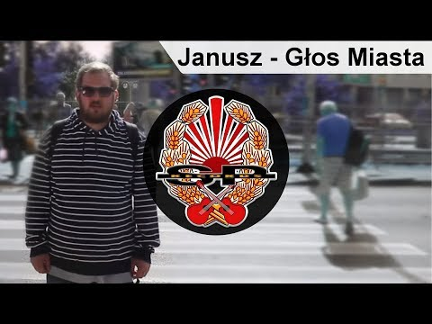 Janusz - Głos miasta
