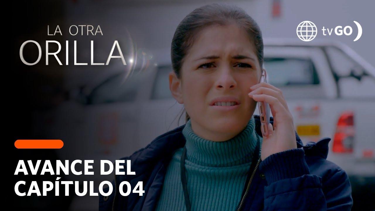 La Otra Orilla: Patty se meterá en problemas por difusión de video sobre Julián (AVANCE CAP. 04)