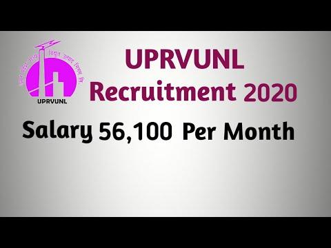 uprvunl-recruitment-2020-|-salary-56,100-per-month