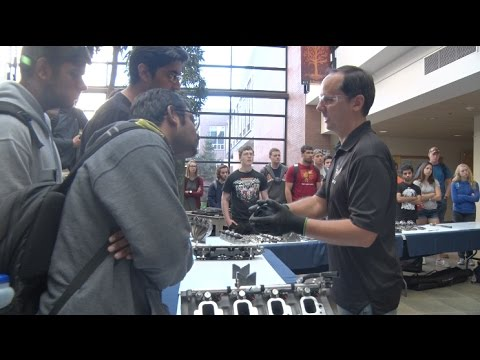 RIT Celebrates National Manufacturing Day