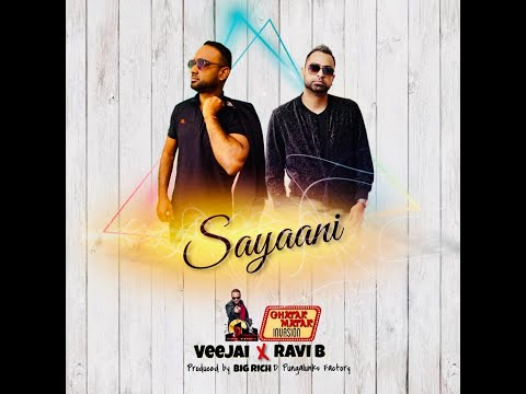 Sayani by Veejai Ramkissoon ft Ravi B