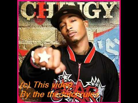 Chingy - Everybody in the Club Gettin' Tipsy