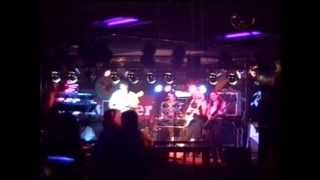 The Rockerz On The Rocks - Taken Care of Business (Mega Lights/Fog)