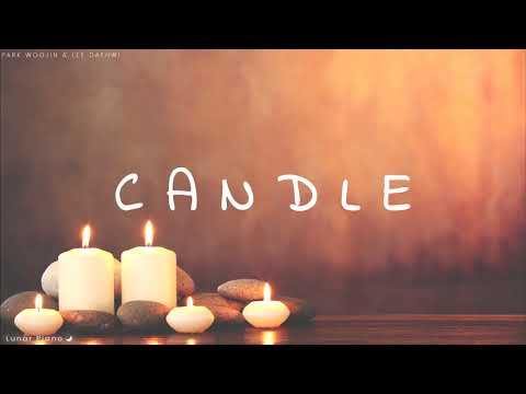 Free Download Park Woojin & Lee Daehwi 박우진 & 이대휘 - Candle Piano Cover 피아노커버 By Lunar Piano Mp3 dan Mp4