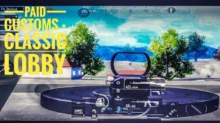 Debs - Ready to score ❤️ Pubg Mobile