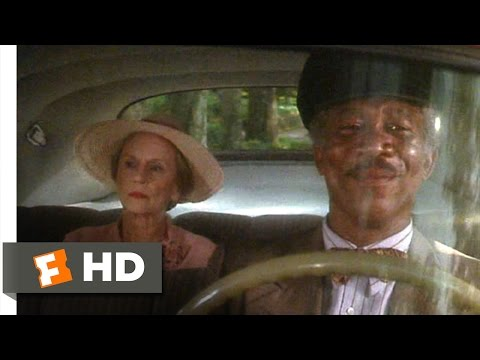 Driving-Miss-Daisy-29-Movie-CLIP-Back-Seat-Driver-1989-HD