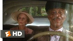 Driving Miss Daisy (2/9) Movie CLIP - Back Seat Driver (1989) HD