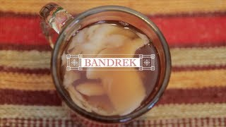 Bandrek | Thirsty For...