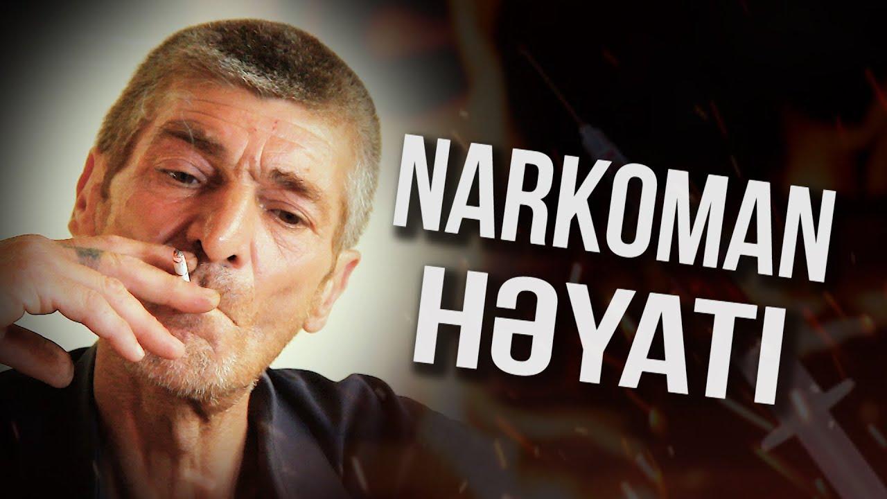 Narkomanın həyatı / KOBRA AYDIN (Yasamal) - 30 il narkotik istifadəçisi / 26 il türmə həyatı
