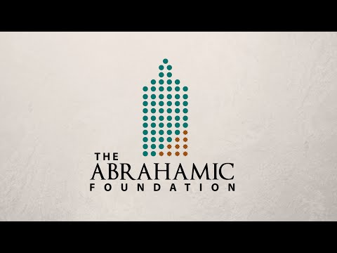 The Abrahamic Foundation | Please support them