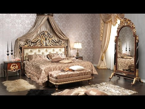 Best Gold Bedroom Bedrooms Ideas