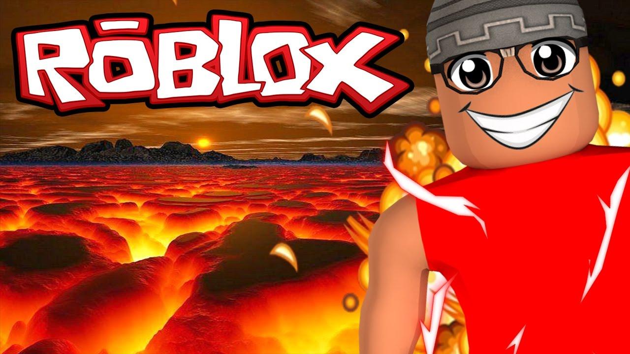 Roblox Lava Magic Elemental Wars Youtube