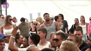 Sebo K [DanceTrippin]  Kazantip (Ukraine) DJ Set