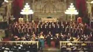 Happy Xmas (John Lennon & Yoko Ono) Coral Itaipu & Orquestra