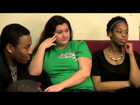 Student Diversity Roundtable: