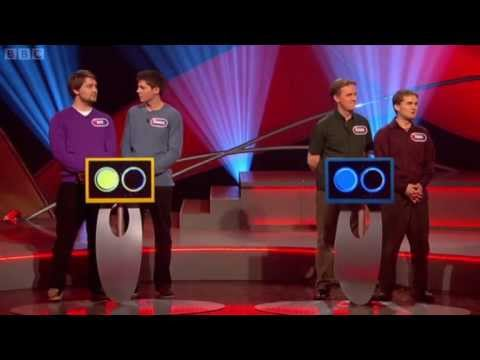 Awkward TV Quiz Show Answer (Pointless)