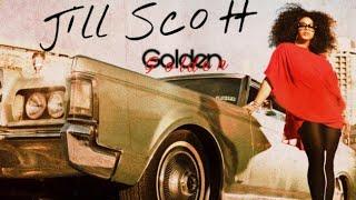 Jill Scott - Golden ( kaytranada Remix)