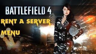 Ps4 Ba Efield Rent Server Menu