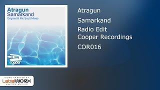 Atragun - Samarkand (Radio Edit)