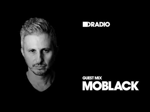 Defected Radio Show: Guest Mix by MoBlack - 06.10.17
