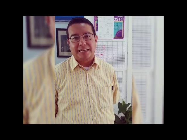 testimonio Diaz Miron
