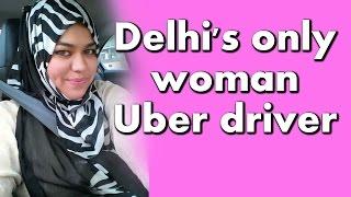 Meet Delhi's only ub...